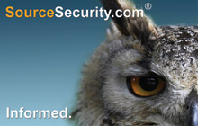 SourceSecurity Logo