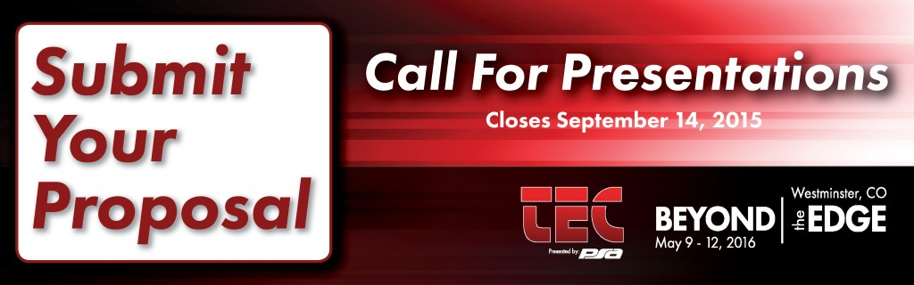 TEC 2016 Submit your proposal web banner FINAL