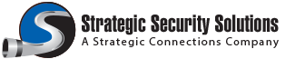 Strategic Securiyt Solutions Logo