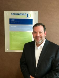 Jeff Holland Securadyne | Regional Vice President, Northeast & Mid-Atlantic