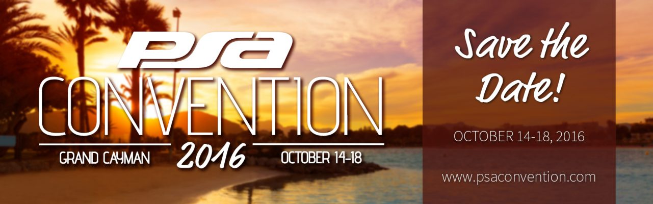Convention 2016 Save The Date