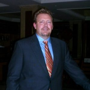 Dieter Giblin, Security Consultant, Integrated Security Technologies Inc | PSA Sales and Marketing Committee Member