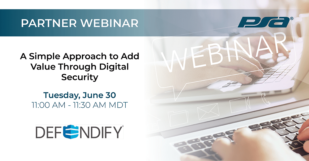 defendify webinar graphic